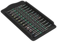 Wera Kraftform Micro Big Pack 1 Elektroniker-Schraubdrehersatz 05134000001
