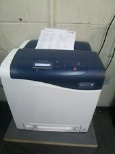 Xerox Phaser 6500 A4 Colour Laser Printer