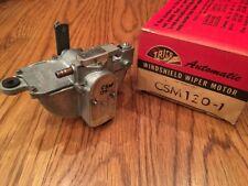 1951 1953 1953 Dodge Truck Trico Wiper Motor NOS #CSM-120-1