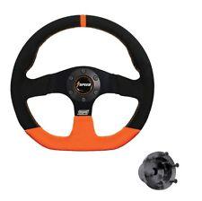 Arctic Cat Steering Wheel and  Hub Kit  Wildcat X 12-18 Wildcat 4X 7777-051-Kit