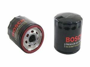 Bosch Oil Filter fits Cadillac Escalade ESV 2007-2014 6.2L V8 88GXMW