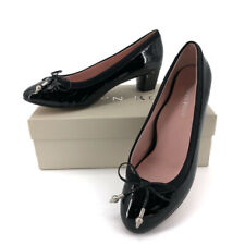Black 8.5 TARYN ROSE Pumps