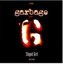 Garbage Stupid girl (1995, #1352002) [Maxi-CD]