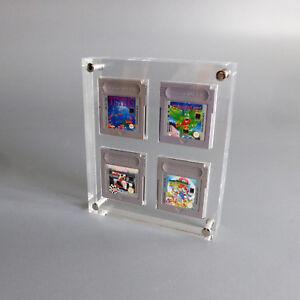 Gamecase für Nintendo Classic Spiele