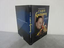 L'ALBUM GOSCINNY  (CASOAR & MERCIER) EDITIONS LES ARENES 2002