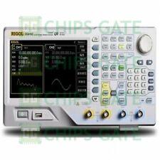 1pcs New Rigol Dg4102 Functionarbitrary Waveform Generator 100mhz 500msas 14