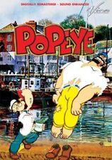 Popeye (DVD) *New*