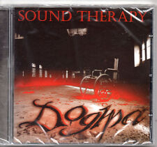 Dogma - Sound Therapy CD