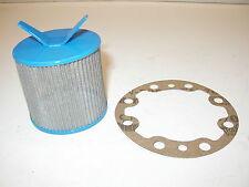 Suntec and Sundstrand J & H Strainer, Filter Kit includes Gasket Oil Burner Pump