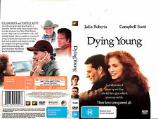 Dying Young-1995-Julia Roberts- Movie-DVD