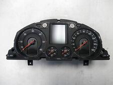 Tacho Kombiinstrument MFA FIS VW Passat 3C TDI Diesel mph US 3C0920971E Cluster