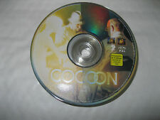 COCOON starring Don Ameche, Wilford Brimley, Hume Cronyn, Brian Dennehy  {DVD}