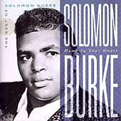 Solomon Burke - Home in Your Heart: The Best of Solomon Burke (CD, Apr-1992)