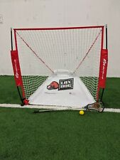 Lax Dog/Lax Pup Lacrosse Goal Ball Return Insert for 4'x4'/Box lacrosse goals
