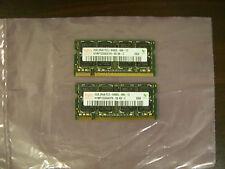 HYNIX ddr2 2GB