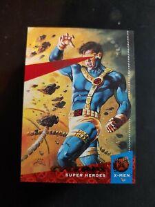 1994 Fleer Ultra Marvel X-Men Trading Cards COMPLETE BASE SET of 150 Cards
