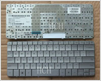 New FOR HP MINI 311 DM1 DM1-1000 DM1-1100 DM1-2000  Keyboard Silver US