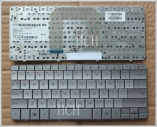 HP Mini 311 311-1037NR Series US Keyboard 580952-DJ1 AEFP6U00010