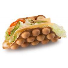 30KG SAVOR Egg Bubble Waffle mix  TROCKEN SALZIG TEIG DRY SALTCAKE KONCENTRAT