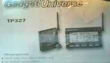 Gadget Universe Tp327 Wireless Transmits Caller Display To Remote Id Unit