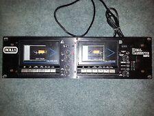 Rolls Dual Cassette Deck