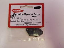 KYOSHO - GASKET FOR MANIFOLD (GP20/Non asbestos) - Model # 6592