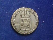 1/2 Kreuzer 1816 O Franz     W/17/447