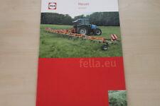 157287) Fella Heuer gezogen Prospekt 200?