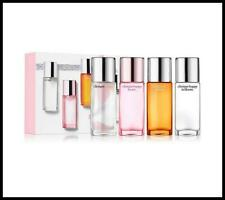 Clinique Hints of Happy Heart In Bloom Hint Of Citrus 4pc Parfum Gift Set NIB