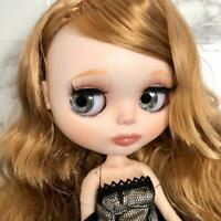 Icy doll Custom Doll Blond hair from Japan Free shipping