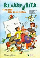 KlassenHits - 143 Lieder rund um die Schule - 4023992094037