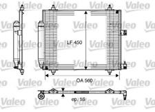 Kondensator, Klimaanlage für Klimaanlage VALEO 817579