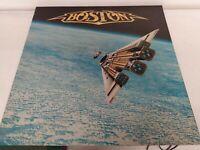 Vintage Vinyl LP Boston The Third Stage 3rd mca mcg 6017 a1 b1 Xmas present dad
