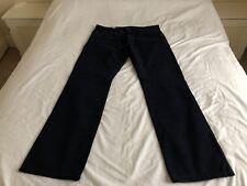 Men's GANT Jean Waist 36 Leg 34 New