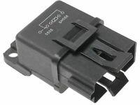 For 1987-1989 Chevrolet Corvette Mass Air Flow Sensor Relay SMP 51429MG 1988