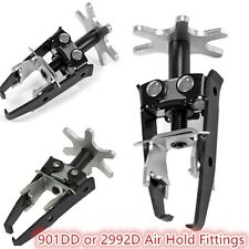 Overhead Valve Spring Compressor Install Remover Removal Jaw tool Universal
