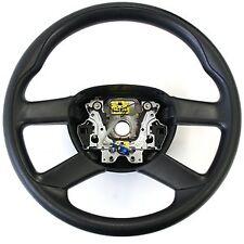 VW Polo Steering Wheel 2005 to 2009 9N3 Black 4 Spoke 6Q0 419 091 R