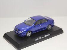 Kyosho Alfa Romeo 156 GTA 1:64