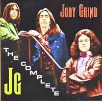 JODY GRIND the complete jody grind (2X CD, compilation) prog rock, best of, 2009