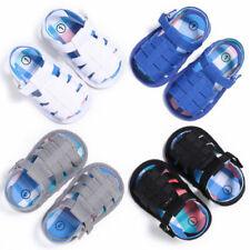 Zapatos Calzado De Bebe Para Niño Casuales Sandalias Playa Bebes Recién Nacidos