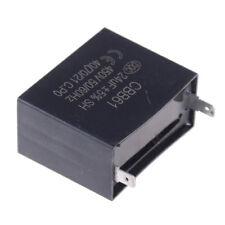 CBB61 24uF 350 V AC Small gasoline Generator 50/60Hz SH capacitor%