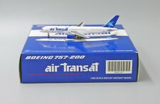 JC Wings 1:400 Air Transat Boeing B757-200 C-GTSE