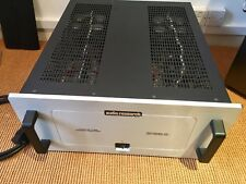 Audio research REF110 With kT120 Valves