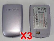 Lot Of 10 Refurbished Samsung Mm-A880 A800 A880 Battery Bst4659Sa Oem Battery