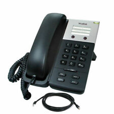 Yealink SIP-T18P Full PC interface Controlled IP Telephone in Black VOIP BNIB