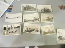 71 Ww2 Photos South Pacific Navy Sailor Lot 2
