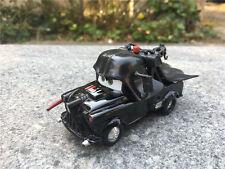 Disney Pixar Cars Star Wars Mater As Darth Vader Metal Toy Car New Loose