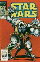 STAR WARS #77 NM, Direct, Tom Palmer, Marvel Comics 1983