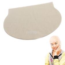 Useful Latex Fake Skin Bald Head Cap Swimming Cap Hat Costume Prank Props US
