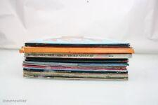 Vinyl gemischte LP´s Konvolut 28 Stück 12 Zoll siehe Fotos Sammlungsauflösung...